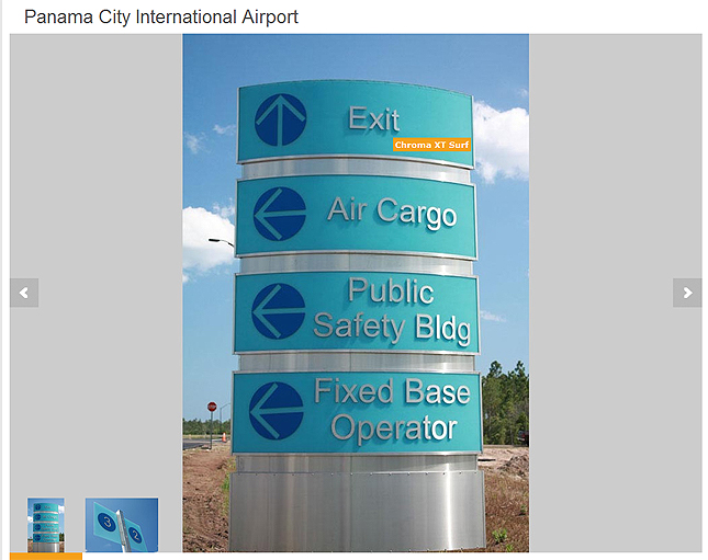Panama City International Airport