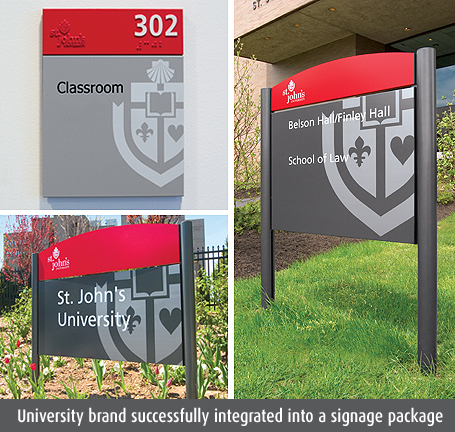 Interior and Exterior Signage Acts as a Powerful Brand ...